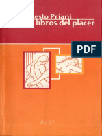 Los Libros del Placer (1999) - Ernesto Priani