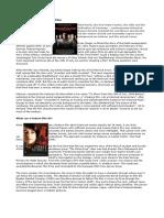 Contemporary History in Film