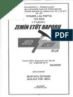 BLACK GREEN ZEMİN ETÜT RAPORU.pdf