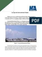 Aeroportul Miami