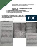 REVOLUCIÓN FRANCESA Clases Actividades