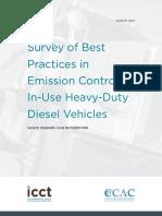Diesel Report