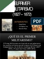 Elprimermilitarismo Exposicin 150831040627 Lva1 App6892