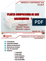Planta de Gas Bachaquero#1