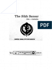 The Sikh Sansar USA-Canada Vol. 6 No. 2 June 1977