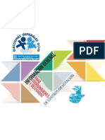 Manual de Coordinadores Del Distrito Central, Elecciones Generales 2015 Guatemala