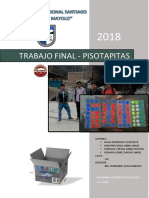 Pisotapitas Final