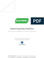 Gulf Wall Eng Design Guidelines
