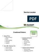 Dpl Servicelocator Slides