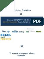 F-G.13 - Treinamento - 5S_Brasil+Produtivo
