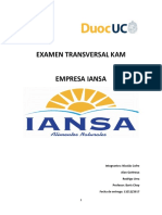 Examen Kam