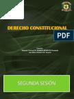 Derecho Constitucional Clase II PNP