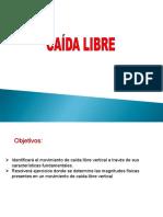 6 - Caida libre.pdf