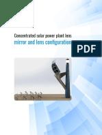 Solar Replicating Power Plant