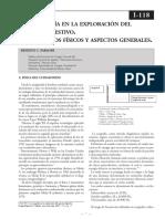 LA ECOGRAFÍA EN LA EXPLORACIÓN DEL APARATO DIGESTIVO. FUNDAMENTOS FÍSICOS Y ASPECTOS GENERALES..pdf