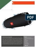 Specification sheet - JBL Xtreme (English).pdf