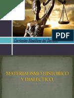 Filosofia Materialismo Histórico y Dialectico