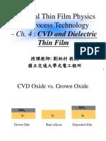 Chap-4-CVD