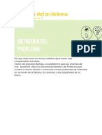 7 Metafora Problema