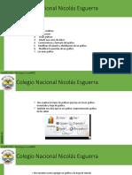Colegio Nacional Nicolás Esguerra (1
