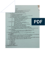Paediatrics MCQ Group 1 20132014