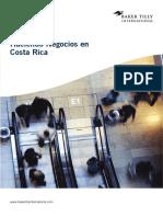 Guia de Negocios Ejemplo Costa Rica