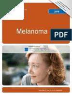 Directrices Para Pacientes Melanoma Nccn