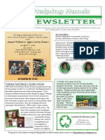 hh newsletter march 2018