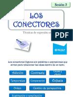 03.CONECTORES LÓGICOS
