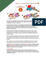 Convulsões e Epilepsia - BC Gustavo Fernando
