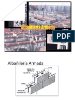 Clase 11b Albañileria Armada
