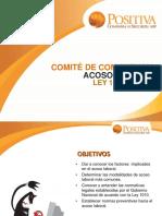 ACOSO LABORAL y COMITE DE CONVIVIENCIA.ppt