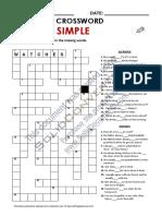 Key Crossword
