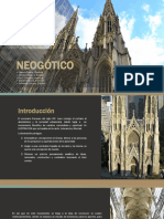 NEOGÓTICO pp
