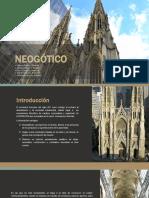 NEOGÓTICO pp