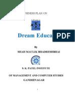 Dream Education Visit Us @ Management.umakant.info