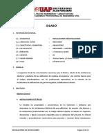 Silabo Instalaciones en Edificaciones UAP.pdf
