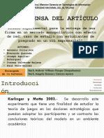 Expo Maestria