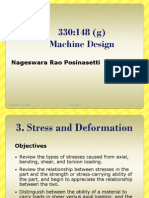 Md-03 Stress and Deformation