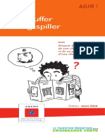 Guide Pratique Se Chauffer Sans Gaspiller Avril20 16