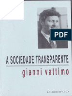 Gianni Vattimo-A  Sociedade Transparente.pdf