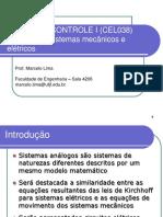 6-Controle-I-Analogia de sistemas mecânicos e elétricos.pdf