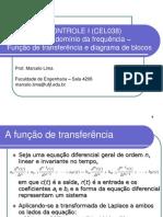 3-Controle-I-Função de transferência e diagrama de blocos.pdf
