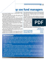 2005 Citywire Europe s Top 100 Fund Managers