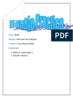 Codigo de Etica Code of Ethics Spanish Translation