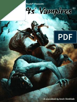 Rifts+-+Vampire+Sourcebook pdf