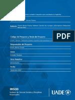 15A01 Informe Técnico