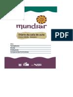 MUNDIAR Diário Sala EM Módulo I