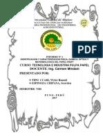 informe 1 identificacion
