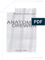 Anatomia Drewna Kokociński